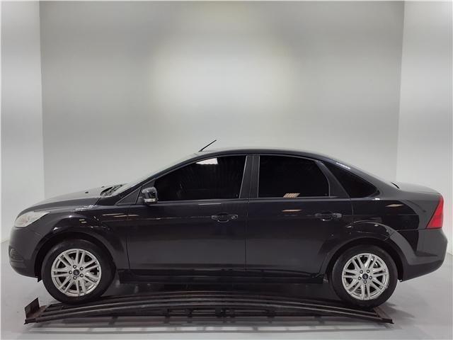 Ford Focus 2.0 glx sedan 16v flex 4p automático - Foto 8
