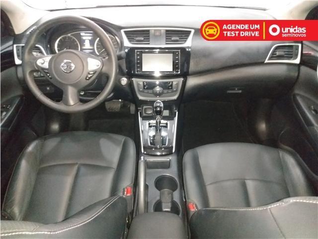Nissan Sentra 2.0 sl 16v flexstart 4p automático - Foto 7