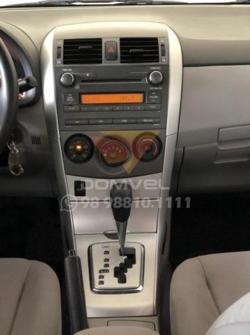 Toyota Corolla 1.8 GLI - Foto 9