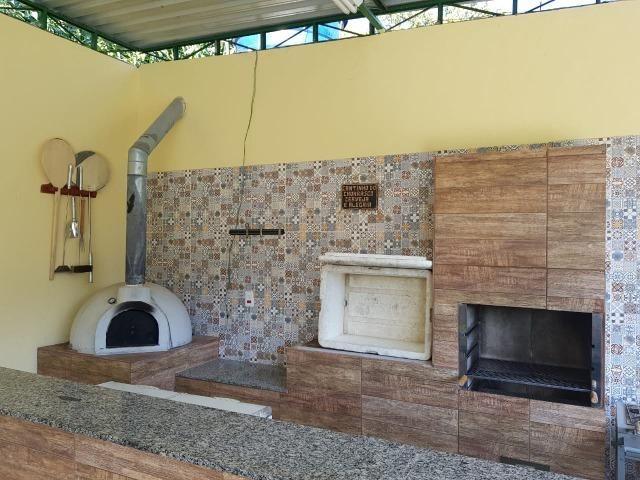 Aluguel para festas e eventos Maravilhoso sitio em Tinguá - Foto 6