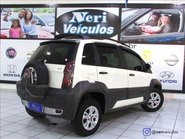Fiat Idea 1.8 Mpi Adventure 16v - Foto 4