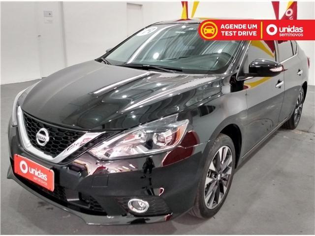 Nissan Sentra 2.0 sl 16v flexstart 4p automático - Foto 2