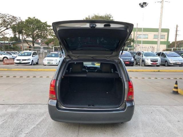 Toyota Fielder Blindada Automática Entrada Apartir de R$ 990,00 + 48x - Foto 13