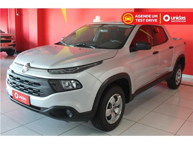 Fiat Toro 1.8 16v evo flex endurance at6 - Foto 2