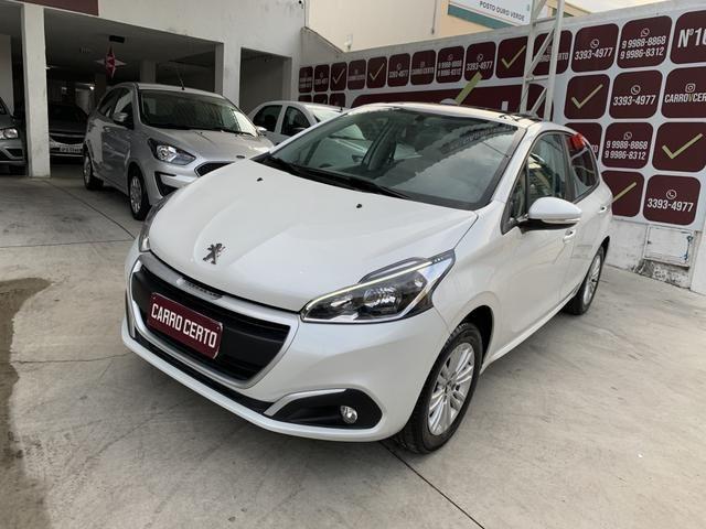 Peugeot 208 1.2 allure 2019 - Foto 3
