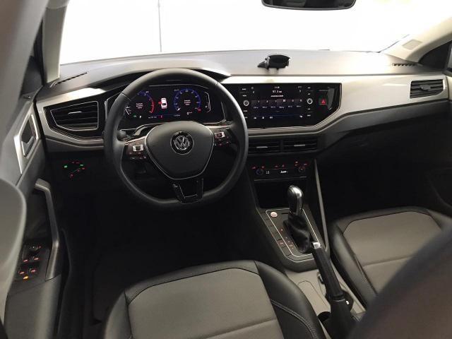 VIRTUS 2018/2018 1.0 200 TSI HIGHLINE AUTOMÁTICO - Foto 11