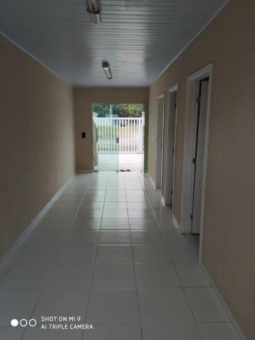 Vendo casa Em Matinhos (Litoral do Paraná) a 2 quadras do mar - Foto 5