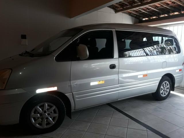 Hyundai H1 Starex 2006 R$35.500,00