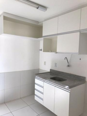 Apartamento Mobiliado, 01 Vaga - 3 quartos em Fortaleza CE - Foto 2