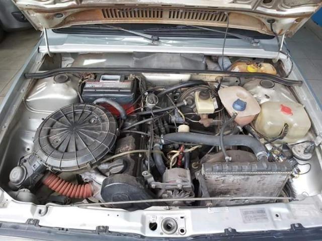 VW/Voyage GL 1.6 - Foto 7
