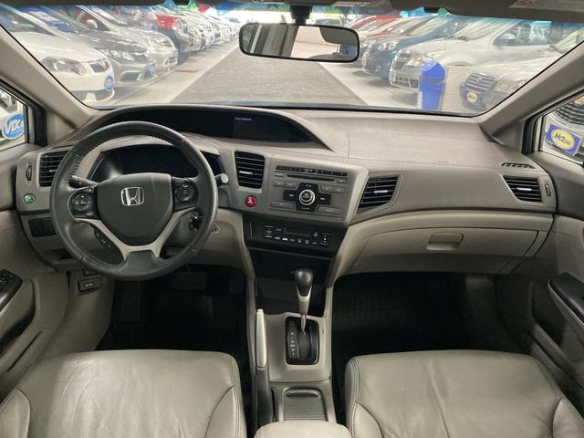 Civic LXS 1.8 - Foto 8