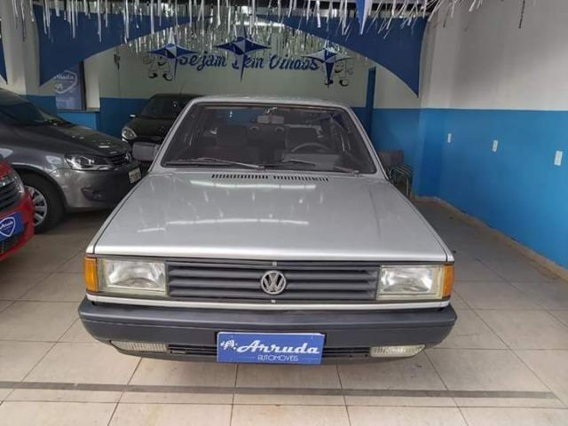 VW/Voyage GL 1.6 - Foto 3
