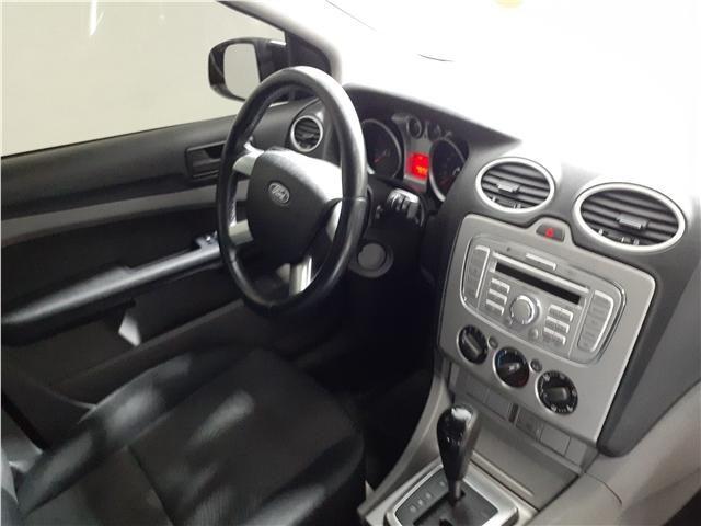 Ford Focus 2.0 glx sedan 16v flex 4p automático - Foto 12