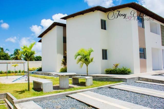 Privês com 3 quartos em Igarassu próximo ao centro - Foto 3