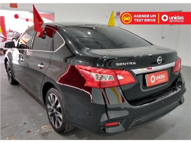 Nissan Sentra 2.0 sl 16v flexstart 4p automático - Foto 4