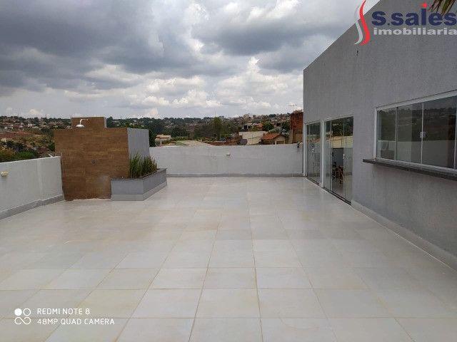 Casa em Vicente Pires - 3 Quartos 1 Suíte - (Condomínio Fechado) - Brasília DF - Foto 13