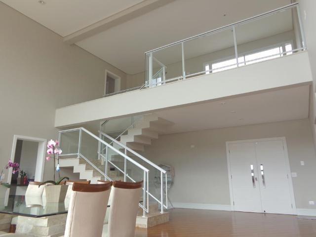 Casa de alto padrão há 100mts do colégio marista anjo da guarda e 500mts do parque tingui - Foto 6