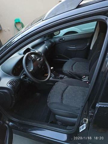 Peugeot 206 SW 2006 - Foto 8