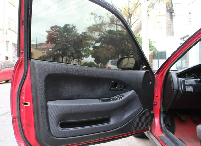 "Honda Civic Hatch ""Si"" - Foto 7"