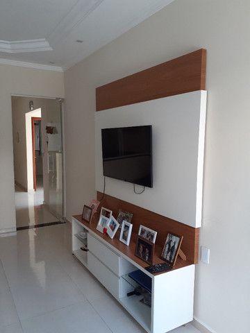 Casa com 2 quartos e 1 suite, area gourmet, excelente localização - Foto 4