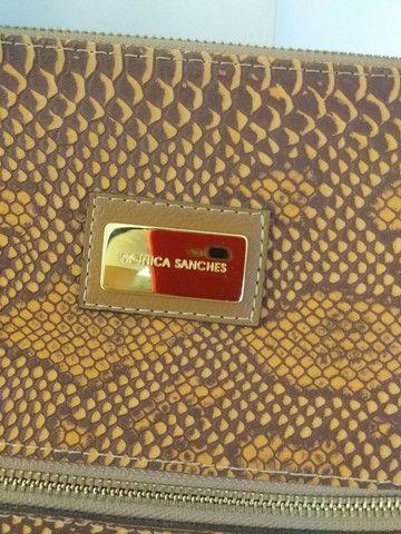 Bolsa Monica SAnches - Foto 2
