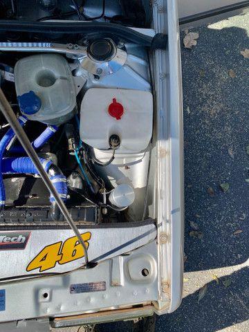 Parati CL 1.6 Turbo Fueltech Aceito Trocas - Foto 10