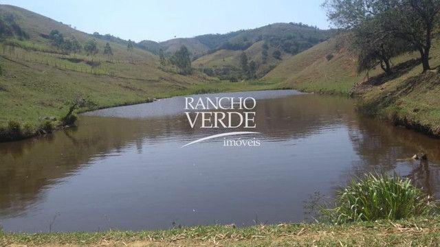 Fazenda em São Luiz do Paraitinga - Cód 2244 - Foto 6