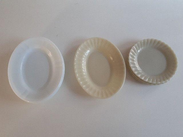 Travessas e pratos colorex - Foto 2