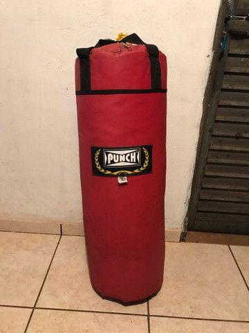 Saco de Pancada Punch - 90 cm