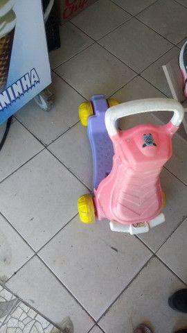 Motinha  de brinquedo - Foto 2