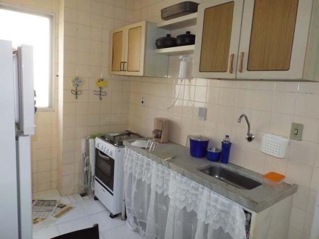 Apartamento quarto e sala no Centro de Guarapari - Foto 8