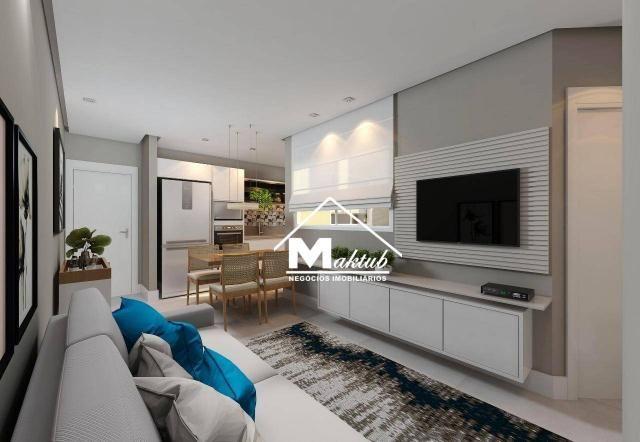 Cobertura com 2 dormitórios à venda, 88 m² por R$ 430.000,00 - Jardim - Santo André/SP - Foto 10