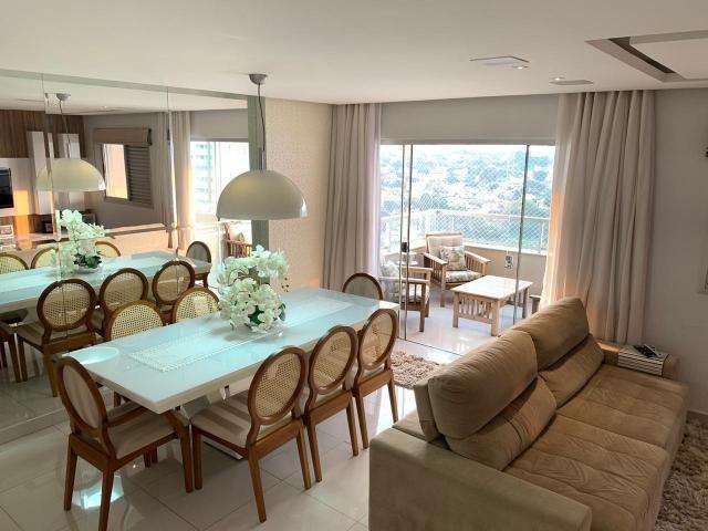 Apartamento à venda com 2 dormitórios em Jardim goiás, Goiânia cod:M23AP0759 - Foto 7