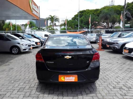 PRISMA 2019/2019 1.4 MPFI LT 8V FLEX 4P MANUAL - Foto 4