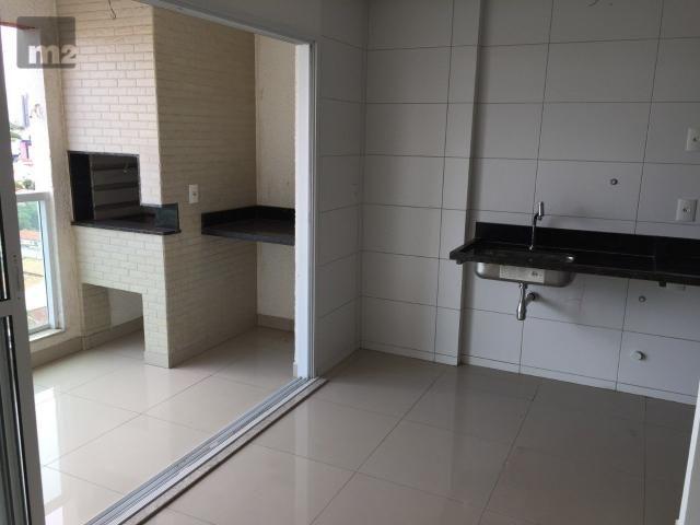 Loft à venda com 1 dormitórios em Setor marista, Goiânia cod:M21AP0757 - Foto 8