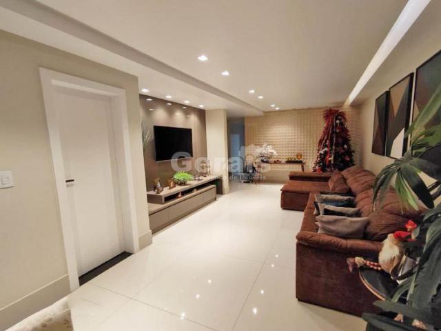 Apartamento à venda com 3 dormitórios em Sidil, Divinopolis cod:27423 - Foto 3