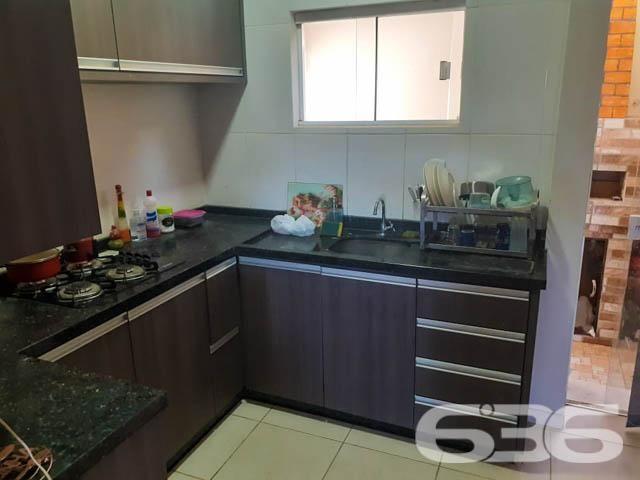 Casa à venda com 2 dormitórios em Costeira, Balneário barra do sul cod:03016448 - Foto 9
