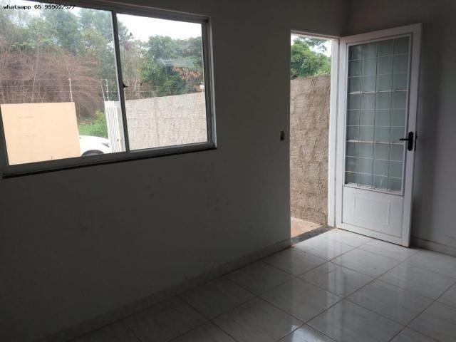 Casa para Venda em Várzea Grande, Canelas, 2 dormitórios, 1 banheiro, 2 vagas - Foto 4