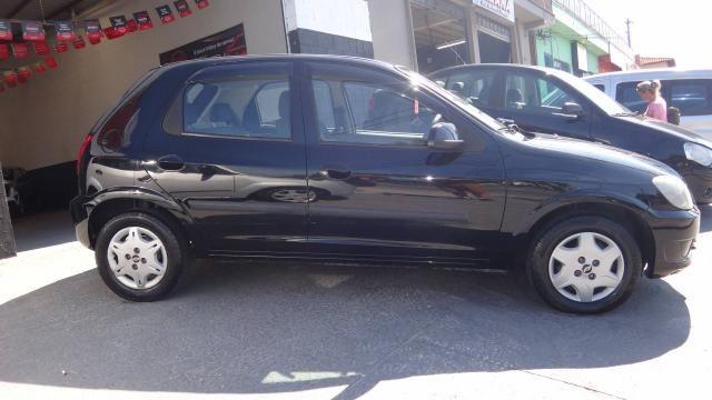 Chevrolet Celta LT 1.0 - Bonito - Foto 9