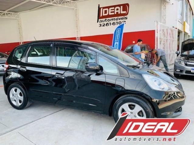 Honda Fit LXL 1.4/ 1.4 Flex 8V/16V 5p Aut. - Foto 6