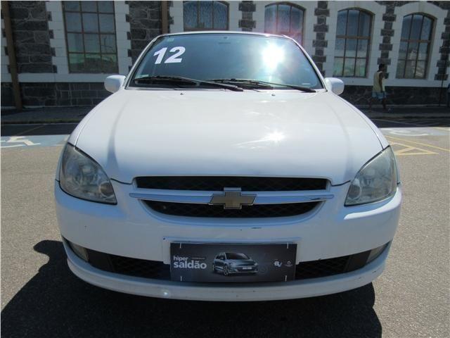 Chevrolet Classic 1.0 mpfi ls 8v flex 4p manual - Foto 2