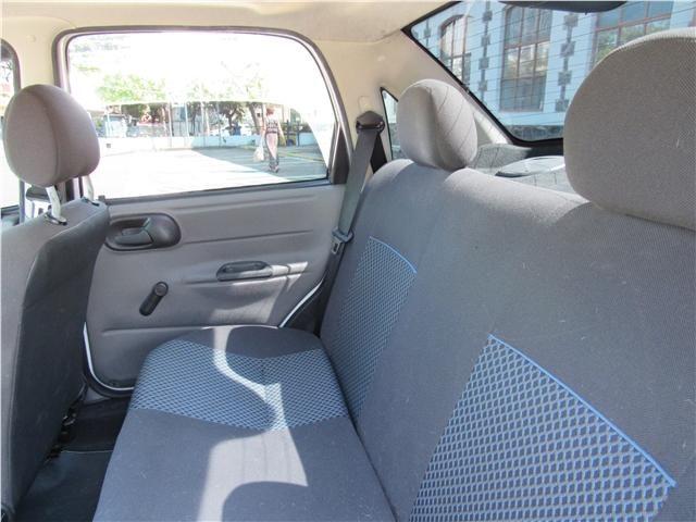 Chevrolet Classic 1.0 mpfi ls 8v flex 4p manual - Foto 7