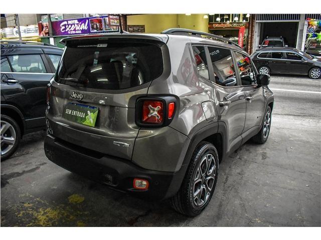 Jeep Renegade 1.8 16v flex longitude 4p automático - Foto 6