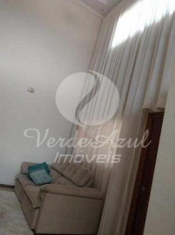 Casa à venda com 4 dormitórios em Jardim dona regina, Santa bárbara d'oeste cod:CA007648 - Foto 13