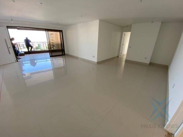 Apartamento com 4 dormitórios à venda, 219 m² - Dionisio Torres - Fortaleza/CE - Foto 12