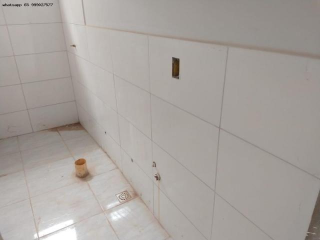 Casa para Venda em Várzea Grande, Canelas, 2 dormitórios, 1 banheiro, 2 vagas - Foto 14
