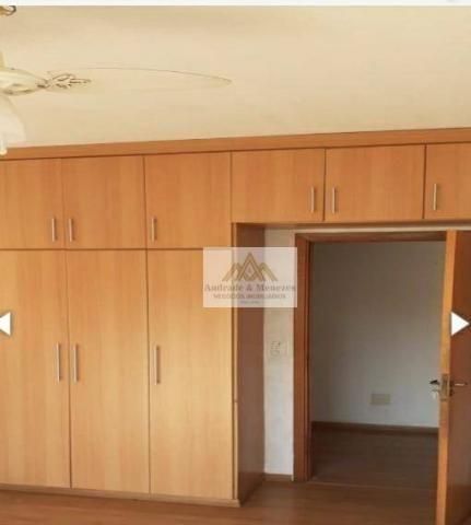 Sobrado com 5 dormitórios para alugar, 288 m² por R$ 3.800,00/mês - Central Park - Ribeirã - Foto 8