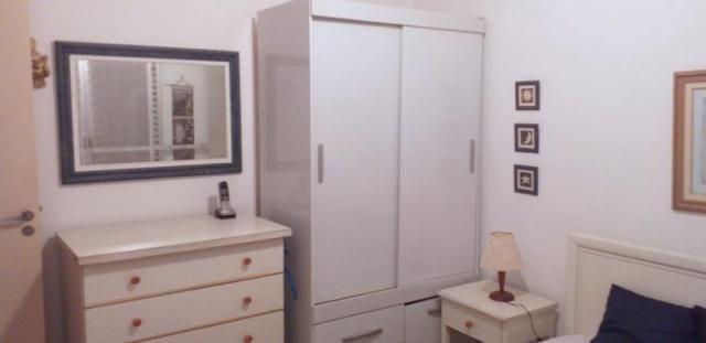 Apartamento à venda com 3 dormitórios em Enseada, Guarujá cod:77742 - Foto 9