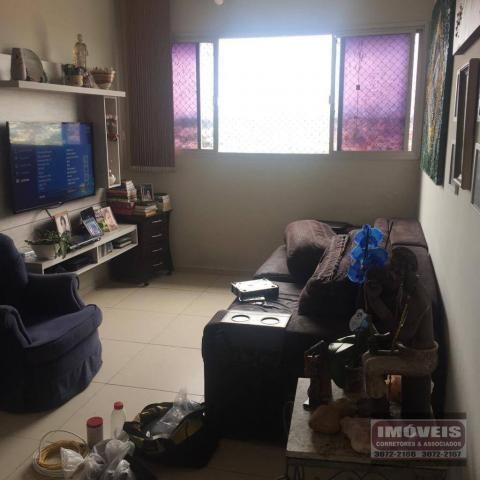 Apartamento com 3 dormitórios à venda, 110 m² por R$ 350.000,00 - Coqueiral de Itaparica - - Foto 2