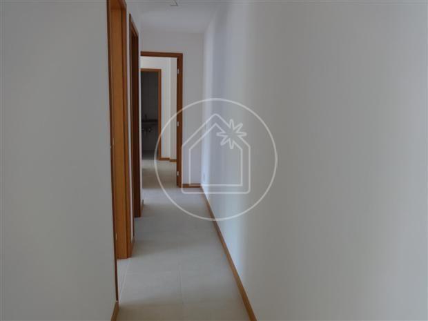 Apartamento à venda com 3 dormitórios em Santa rosa, Niterói cod:599266 - Foto 2
